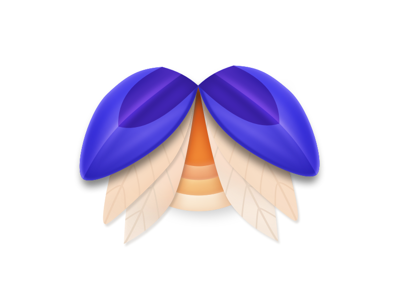 New App Icon for Elytra
